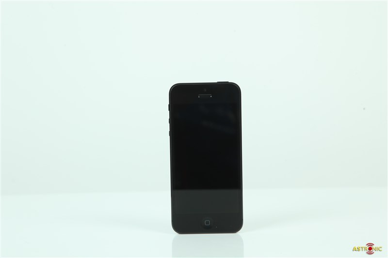 Apple iPhone 5 - 16GB - Black